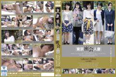 東京密会人妻 Collector's Edition vol.001